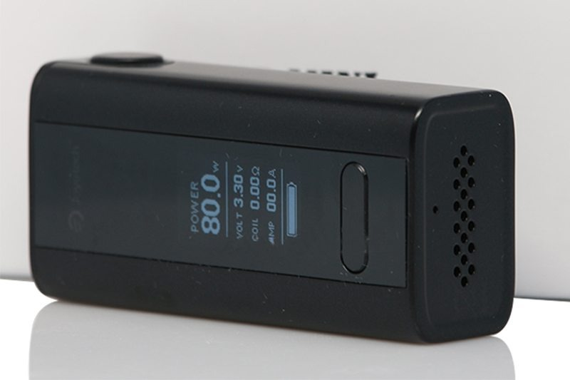 Joyetech Cuboid Mini Side On