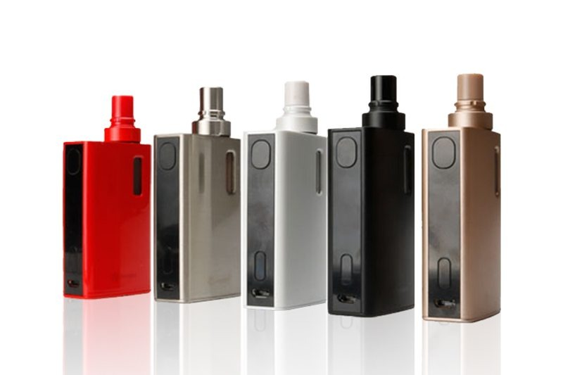 Joyetech eGrip 2 Colors