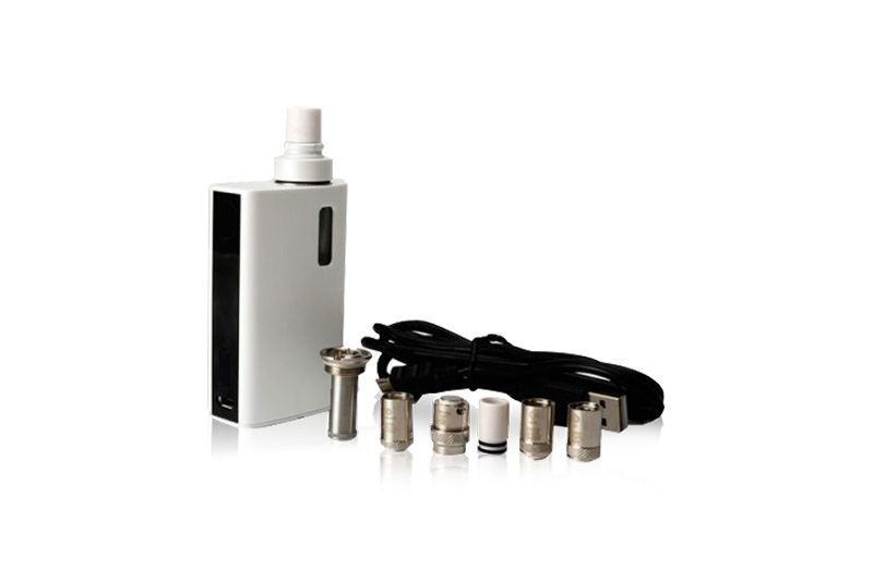 Joyetech eGrip 2 Kit Content