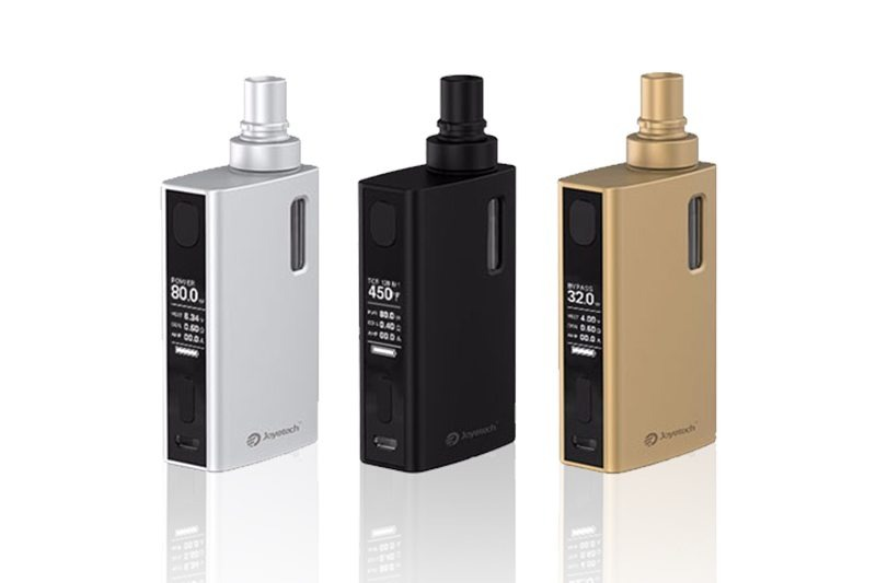 Joyetech eGrip 2 Other Colors