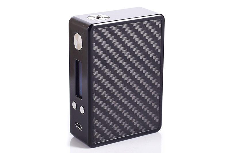 Lost Vape Efusion DNA200 Carbon Sides