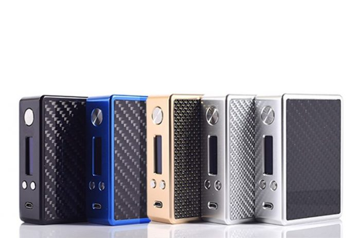 Lost Vape Efusion DNA200