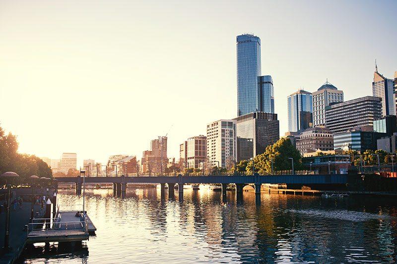 Melbourne Victoria, Austrailia