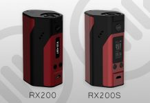 RX200 vs RX200S