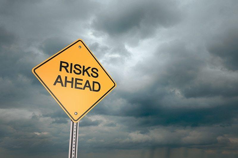 Risks Ahead