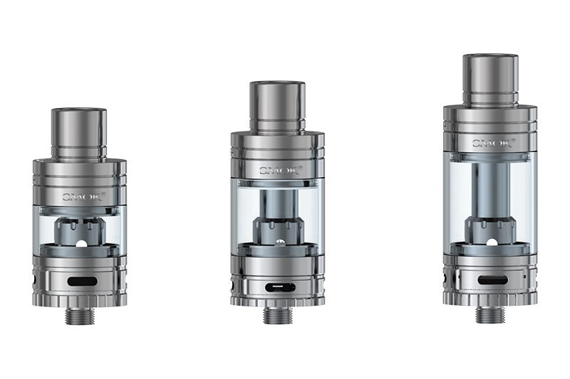SMOK TFV-4 Micro - Mini - Normal