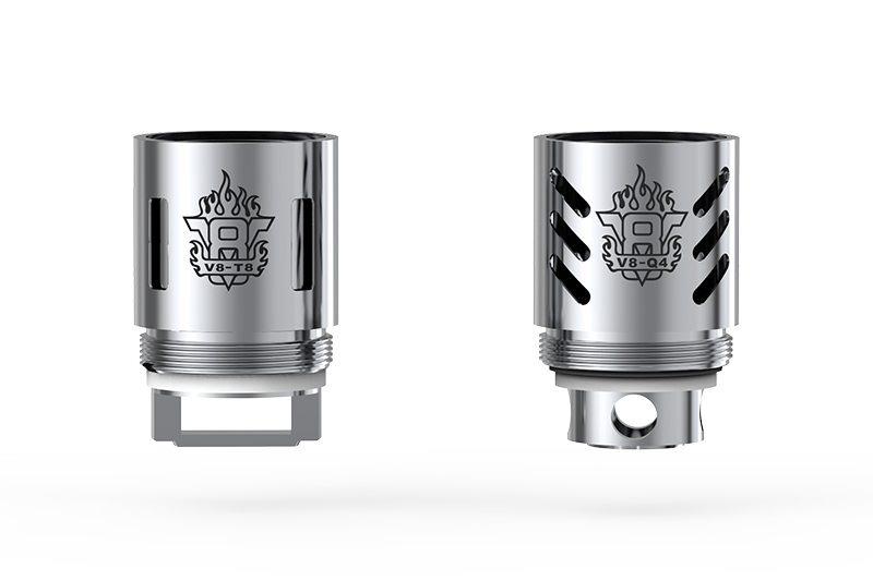 SMOK TFV-8 Coils