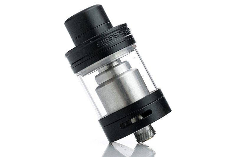 Wotofo Serpent Mini RTA Black Edition