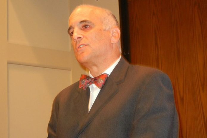 Dr. Brad Rodu