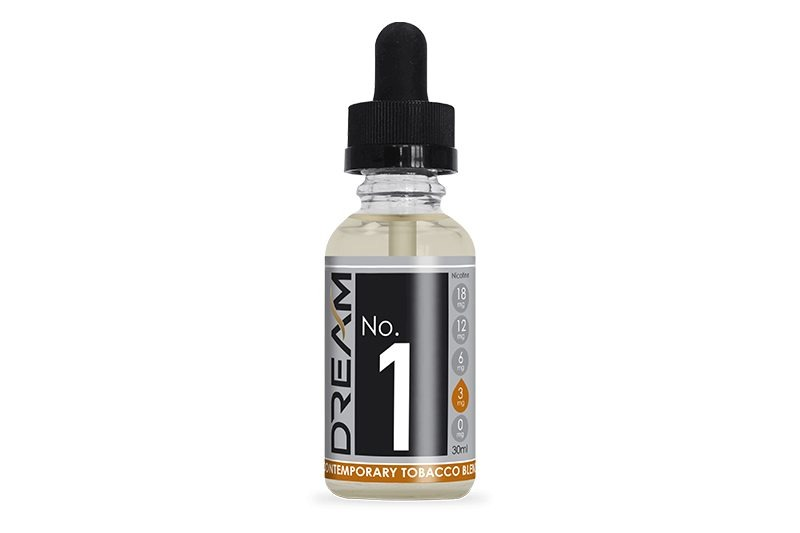 Dream Smoke E-Liquid No. 1
