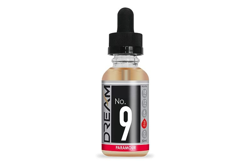 Dream Smoke E-Liquid No. 9