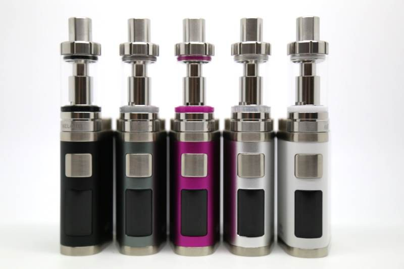 Eleaf iStick Pico Mega side view
