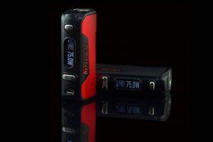 Hcigar VT75 Nano colors