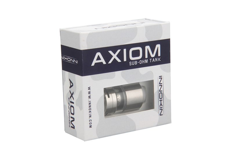 Innokin Axiom Packaging