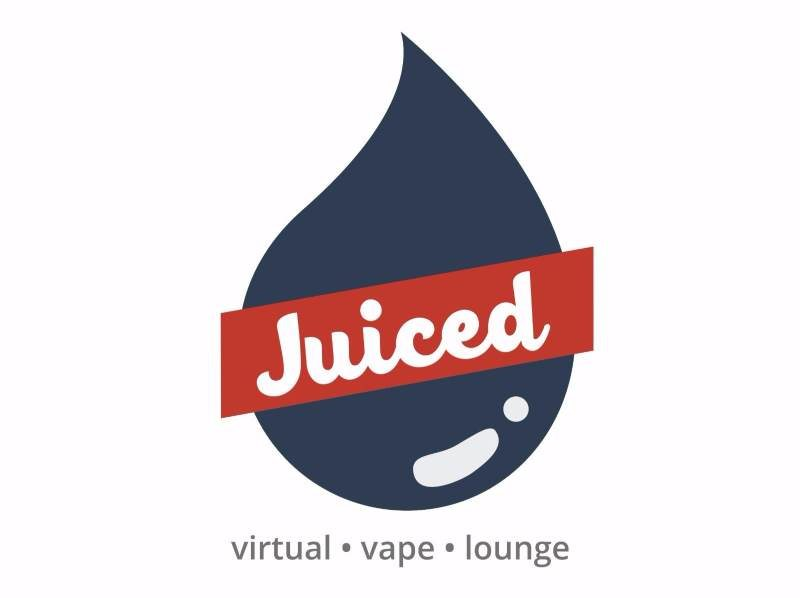 Juiced Vape App Logo