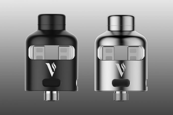 Vaporesso Nalu RDA colors