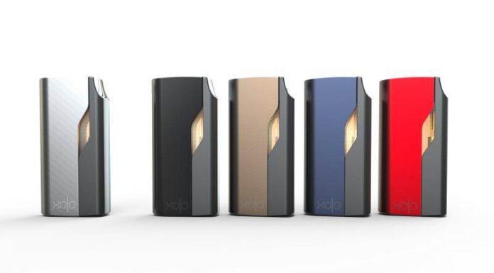 XOLO color lineup