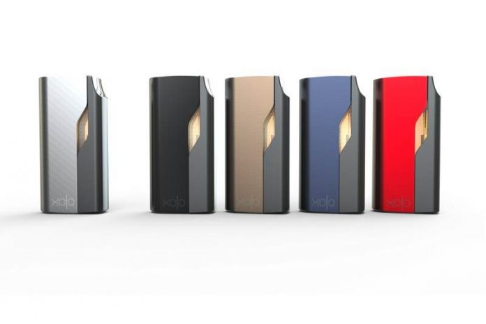 XOLO color lineup