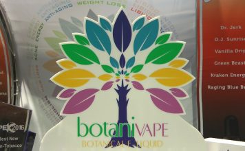 Botanivap E-Liquid Therapeutics
