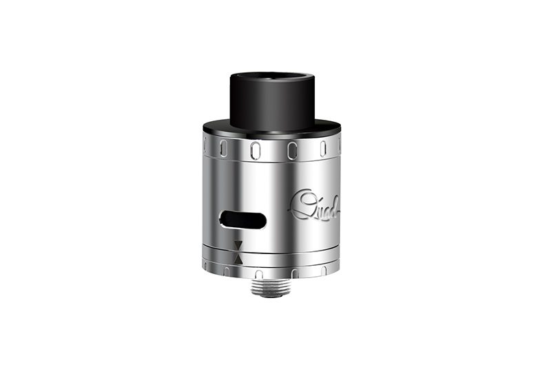 Aspire QuadFlex RDA