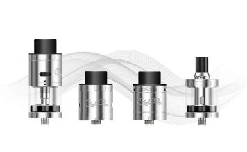 Aspire QuadFlex Variations
