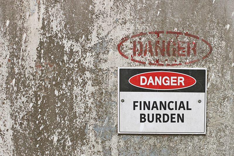 Financial Burden