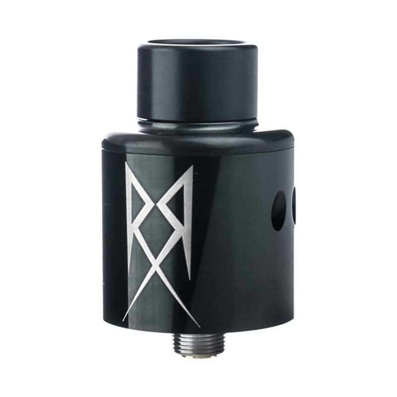Recoil Performance RDA (Grimm Green X Ohm Boy)