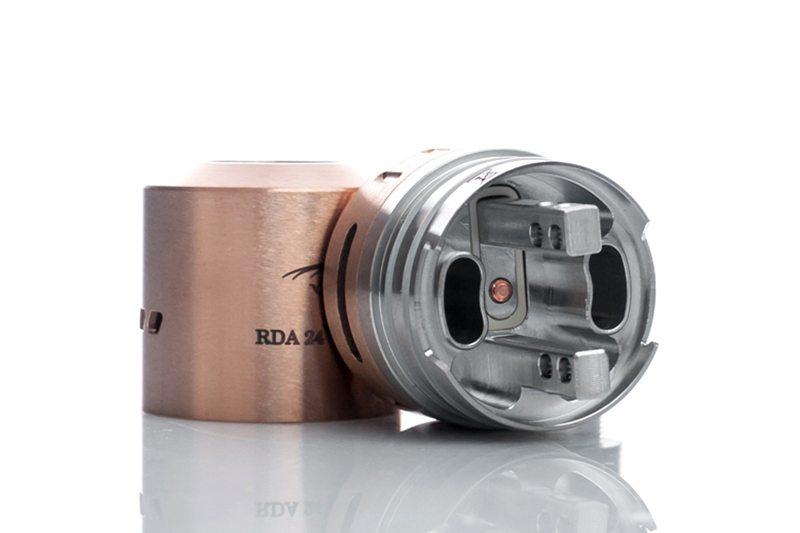 Herakles 24 mm RDA Juice Well