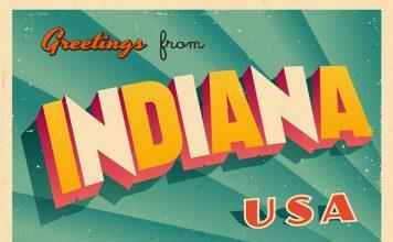 Indiana USA
