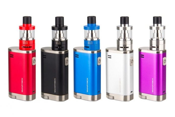 Innokin Smartbox colors
