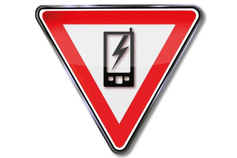 Mobile Warning