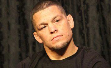 Nate Diaz UFC