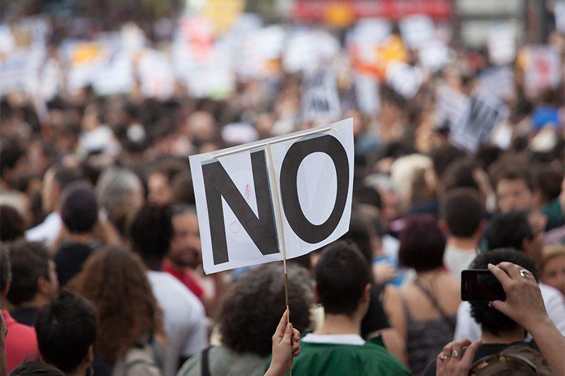 Protest No