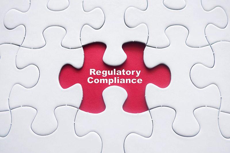 Reglatory Compliance