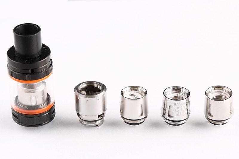 SMOK TFV-8 Baby Beast Coil Lineup