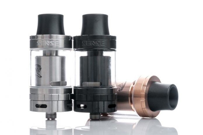 Sense Herakles Mini-RTA Colors