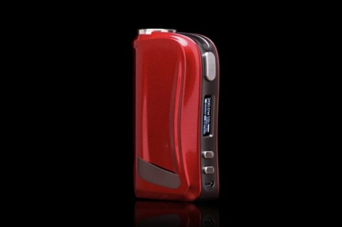 YiHi SXmini Q Class Mini red