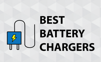 Best Battery Chargers for Vaping 2016
