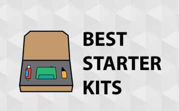 Best Vape Starter Kits 2016