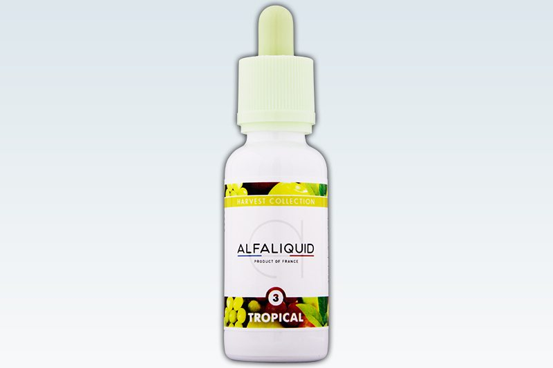 alfa-e-liquid-tropical