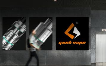 Company Profile GeekVape