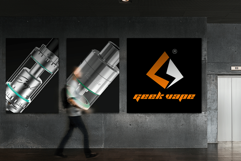 The Best Geekvape Products of 2018: Company Profile