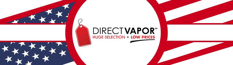 Direct Vapor Laborday
