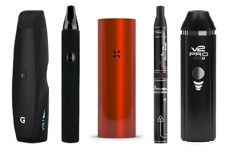 dry-herb-vaporizers