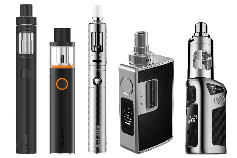 Where can you buy e cigs in Canada