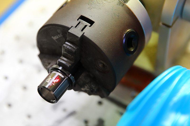 GeekVape Laser Engraving