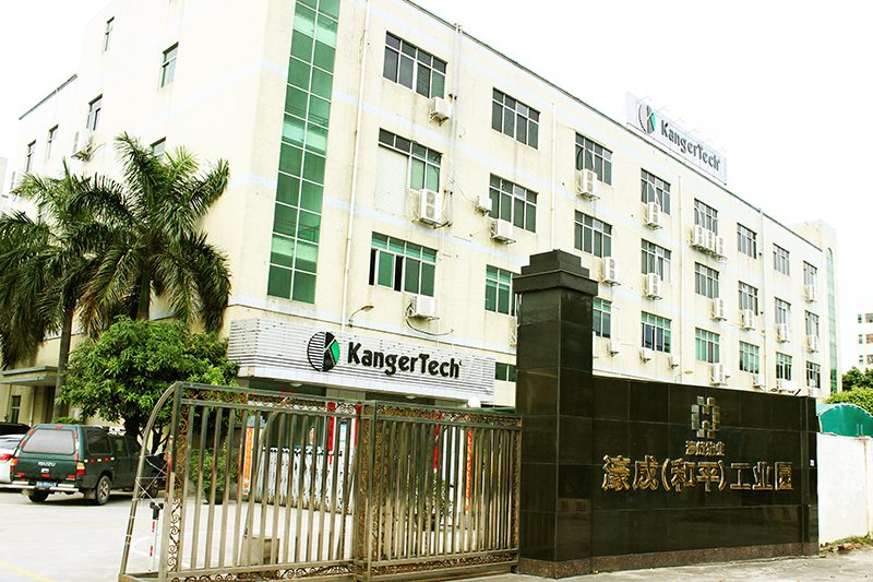 Kangertech Factory/Office