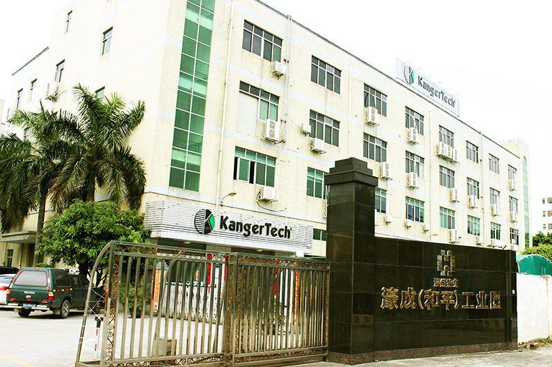 Kangertech Factory/Office