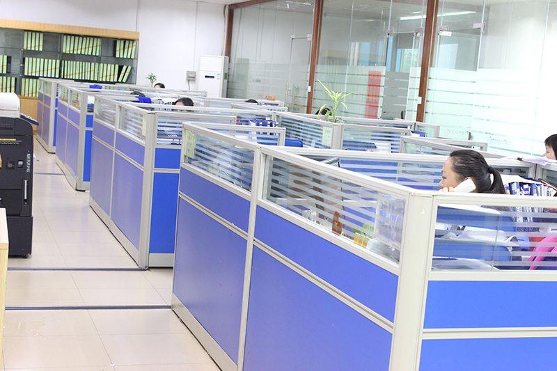 Kangertech Office
