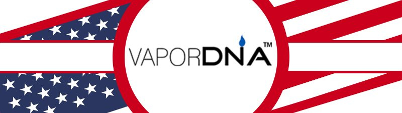 VaporDNA Laborday